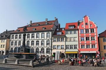 Lindau Marktplatz