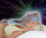 Female Astral Projection poster