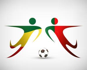 Fußball - Portugal gegen Ghana