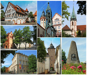 Collage Durlach