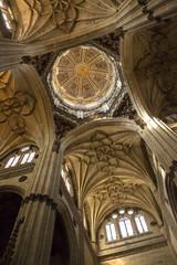 Salamanca Cathedral - Spain