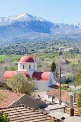 Kreta - Griechenland - Lassithi Hochebene