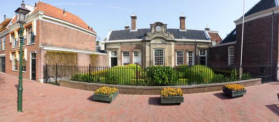 Tourisme à Haarlem