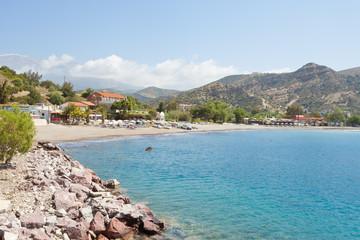 Kreta - Griechenland - Strand von Agia Galini