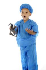 Tiny Doc with X-ray