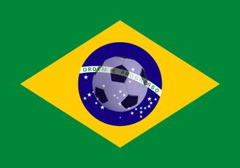 flagge_brazil_mit_ball