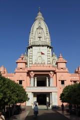 Varanasi Kashi Vishwanath Tempel