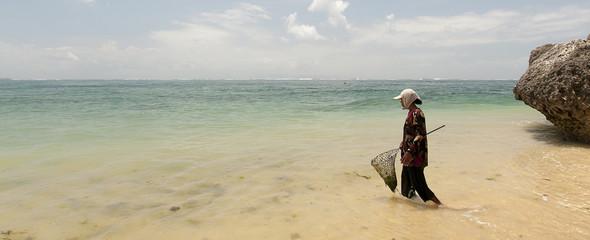 Wybrzeże Bali