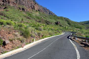 Road, Gran Canaria