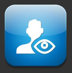 eye icon  contact
