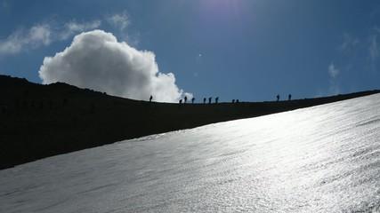 dağcılık&zirve
