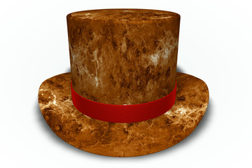 Mercury Top Hat