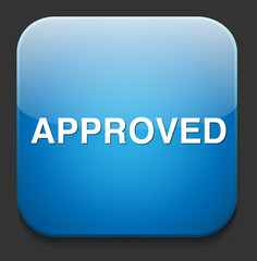"button ""approve"""