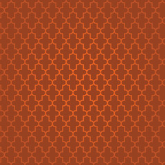 Seamless Ornament Texture Pattern