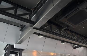 Steel Truss Structure