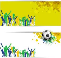 Banner tifosi