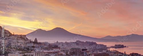 Panorama di Napoli © nikla