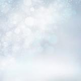 Winter-Hintergrund