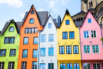 Leben in Köln