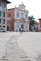 Chiesa di Santo Stefano dei Cavalieri, Pisa