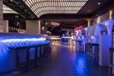 Fototapety Dance club interior. Organza, Bulgaria, Veliko Tarnovo