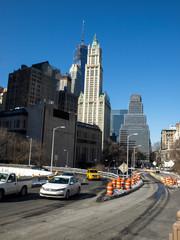 New York City Downtown-3