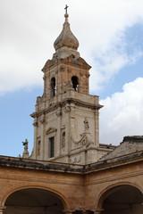 Le chiese di Comiso
