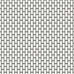 Seamless vector geometric tiles square pattern background