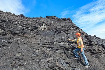 coal geologist