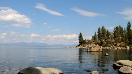 Lake Tahoe Cove