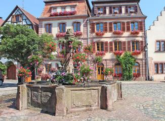 Alsace Bergheim