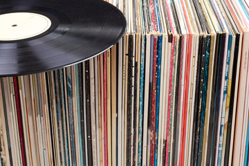Records in a row