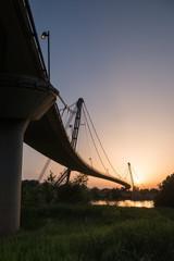 Magdeburg - Herrenkrugbrücke