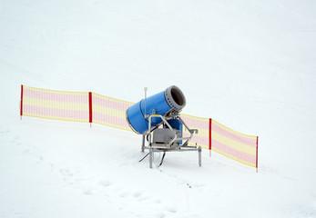 snowgun