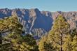 Caldera de Taburiente Nationalpark La Palma 2