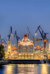 Werft Hamburg