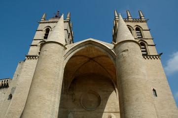 Cathédrale Saint Pierre 2