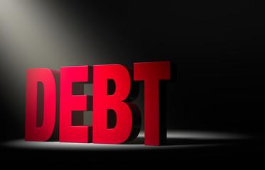 Revealing Hidden Debt