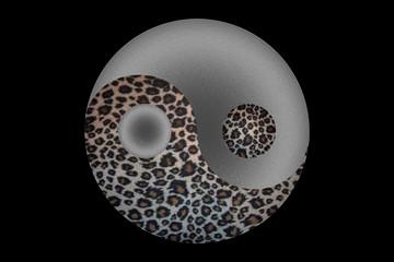 Jaguar Yin & Yang