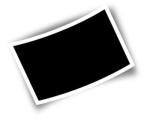 fond noir pour photo courbe