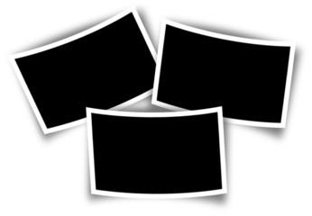 fonds noirs pour photos courbes