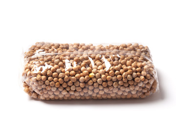 Chickpeas Packaged