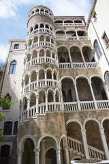 Palazzo Contarini Minelli dal Bovolo
