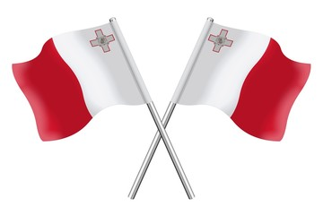 Flags of Malta
