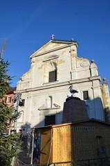 Eglise saint françois d'Annecy
