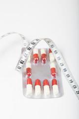 pastillas de adelgazar
