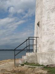 Lighthouse Stair
