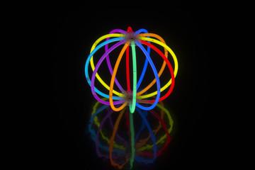 Leuchtstab