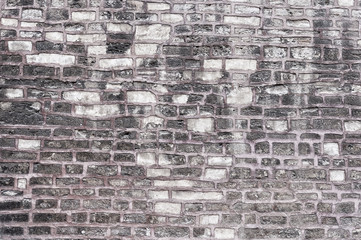 Ancient wall background