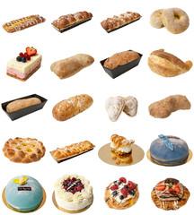 Bakery Mixed Assortment